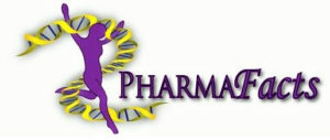 PharmaFacts Preclinical Consulting Logo